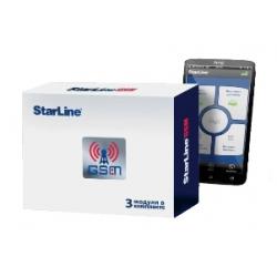GSM и GPS модули