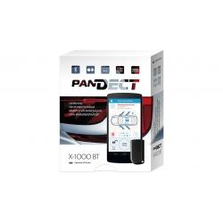 Pandect X-1000BT автосигнализация