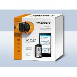 Pandect X-3050 автосигнализация