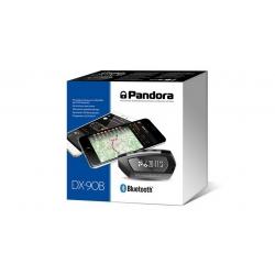 Pandora DX 90B автосигнализация