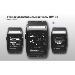 Pandora RW-04 часы