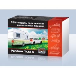 Pandora TCM-6 модуль прицепа