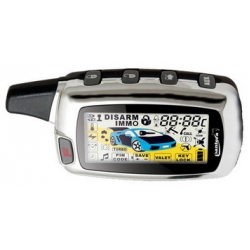 Pantera SLR-5650 G +Bilarm Gsm автосигнализация