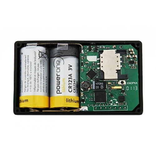 SOBR Chip 12 GPS трекер