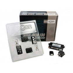 Sobr GSM 130 Slave автосигнализация