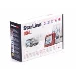 StarLine D94 GSM автосигнализация