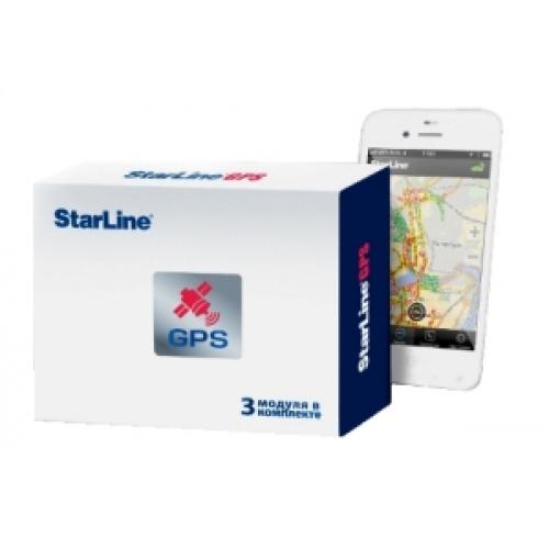 StarLine GPS/Глонасс Мастер