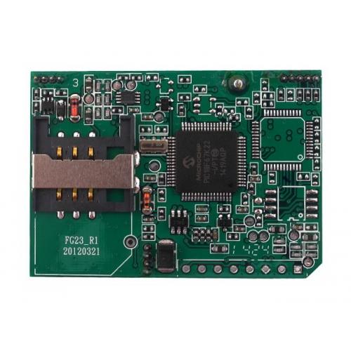 StarLine GSM5 Мастер модуль