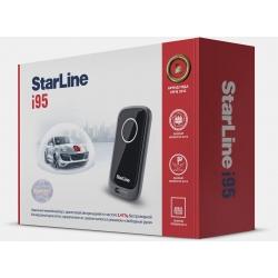 StarLine i-95 ECO иммобилайзер
