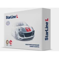 StarLine L-11+ замок