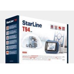 StarLine T94 автосигнализация