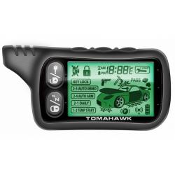 Tomahawk TZ-9030-24V автосигнализация