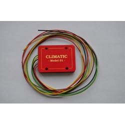 Webasto Climatic Model 01 модуль
