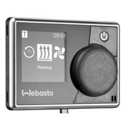 Webasto Multi Control Car таймер