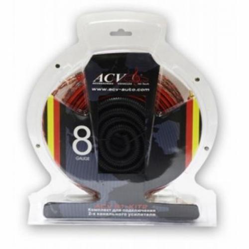ACV 21-KIT 1-8 ECO комплект