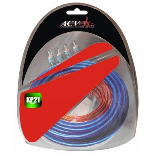 ACV 21-KIT 4-10 ECO комплект