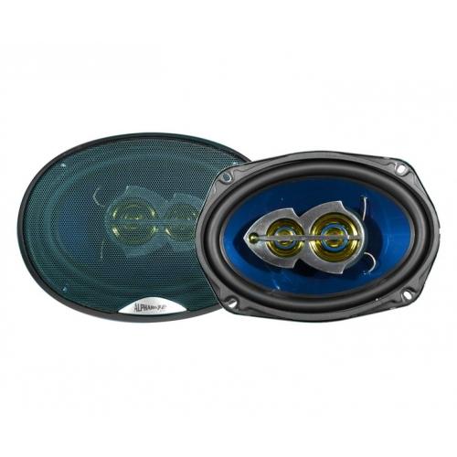 Alphard ETP-6950 автоакустика