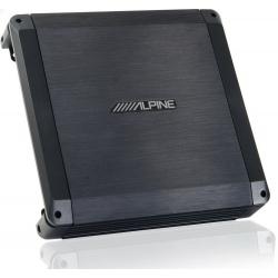 Alpine BBX-T600 усилитель