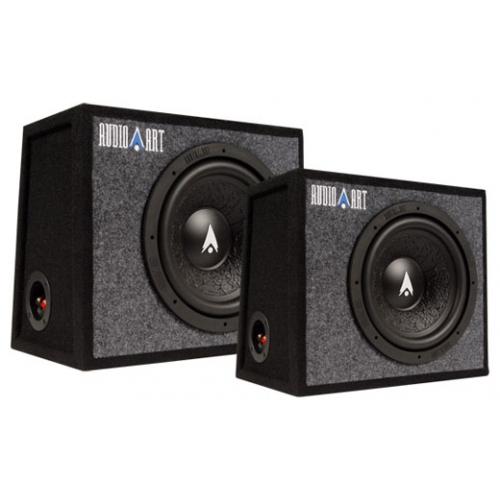 Audio Art BRW12 сабвуфер