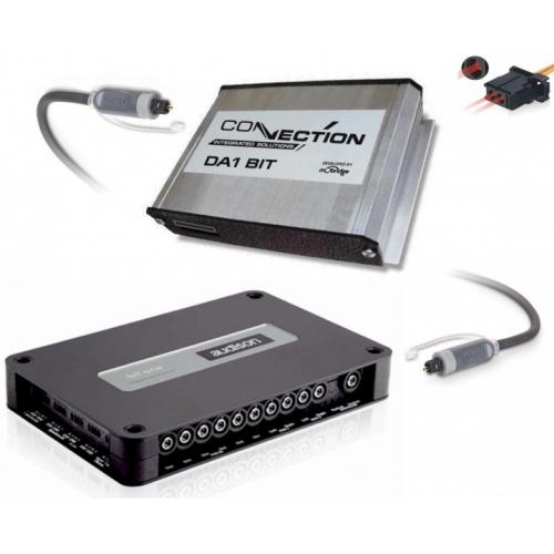Audison DA1 Bit Most Interface адаптер