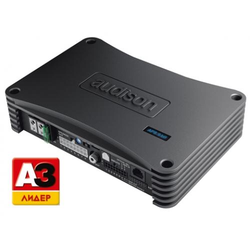 Audison Prima AP8.9 Bit усилитель с процессором