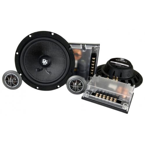 DLS RCS6.2 автоакустика