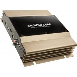 Ground Zero GZIA 2080HPX усилитель