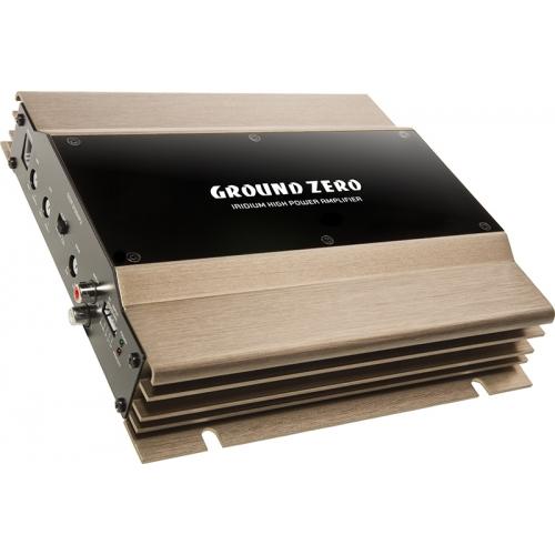 Ground Zero GZIA 2130HPX усилитель