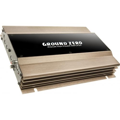 Ground Zero GZIA 2235HPX усилитель