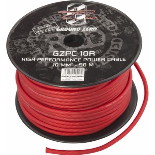 Ground Zero GZPC 10 кабель