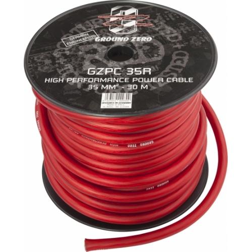 Ground Zero GZPC 35 кабель