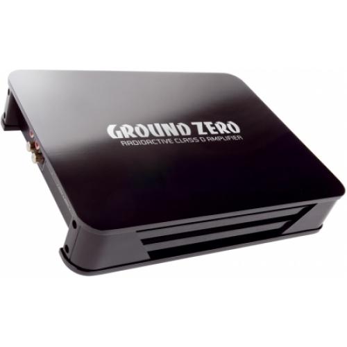 Ground Zero GZRA 1.600D усилитель