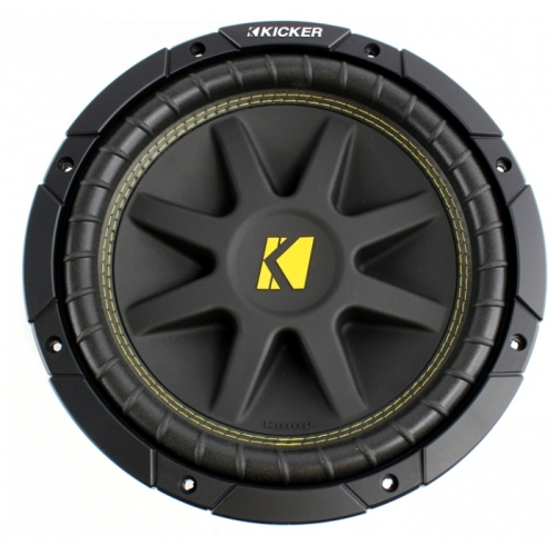 Kicker C122 сабвуфер