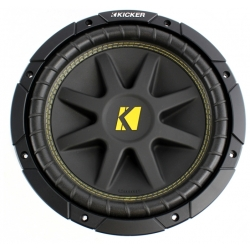 Kicker C152 сабвуфер