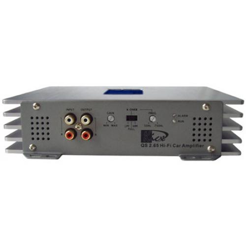 Kicx QS 2.65 усилитель