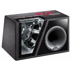 Mac Audio STX 112 BP сабвуфер