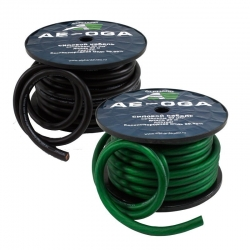 Alphard AE-0GA силовой кабель 0GA