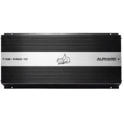 Alphard Deaf Bonce DB-5500.1D усилитель