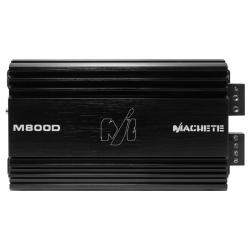 Alphard Machete M800D усилитель