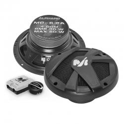 Alphard Machete MC-6.2A автоакустика