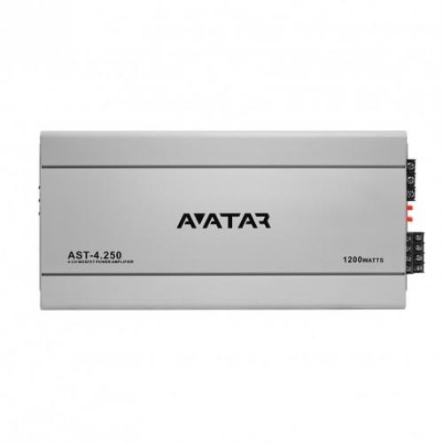 Avatar AST-4.250 усилитель