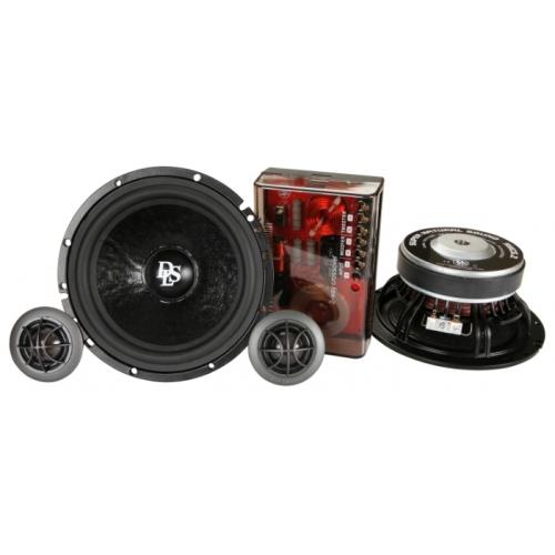 DLS RC6.2 автоакустика