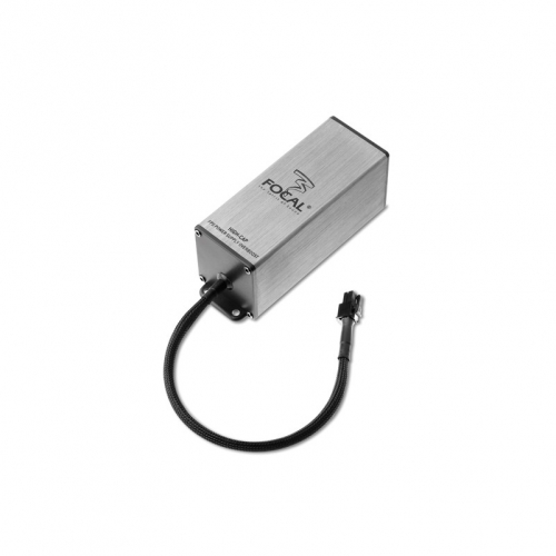 Focal High-Cap конденсатор