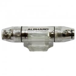 Alphard FH-1150 (0-2Ga) колба ANL