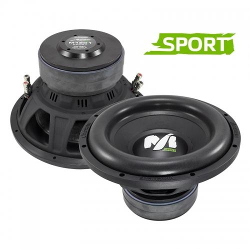Alphard Machete Sport M12 D2 сабвуфер