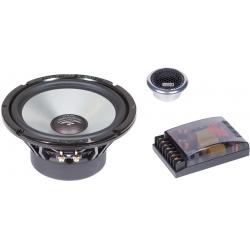 Audio System HX-165 DUST автоакустика