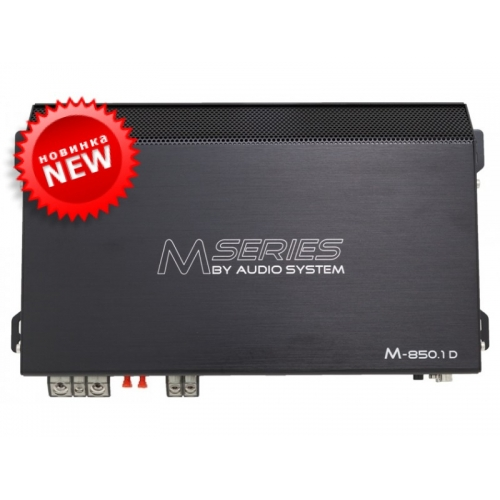 Audio System M-850.1 усилитель