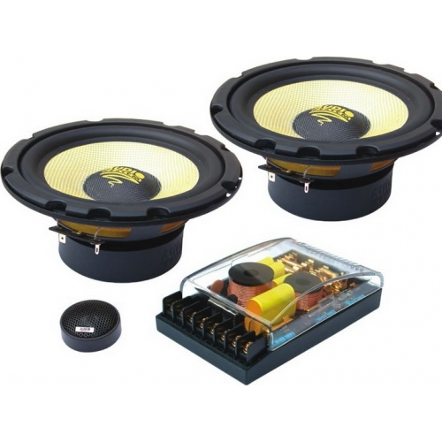 Audio System X-165-4 автоакустика