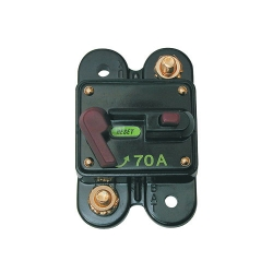 Daxx F100 автомат прерыватель100А