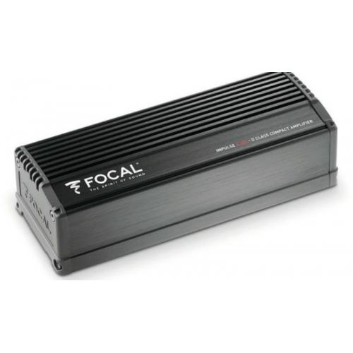 Focal Impulse 4.320 усилитель